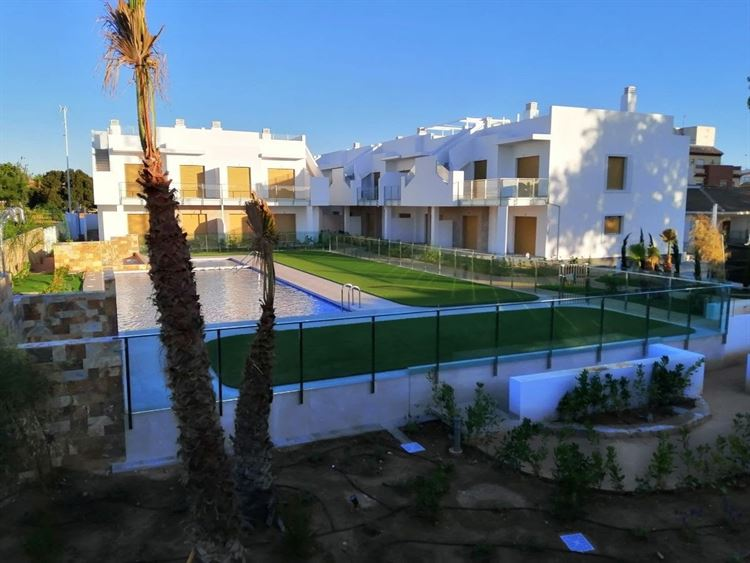Image 1 : nieuwbouw appartement IN 03190 PILAR DE LA HORADADA (Spain) - Price 131.000 €