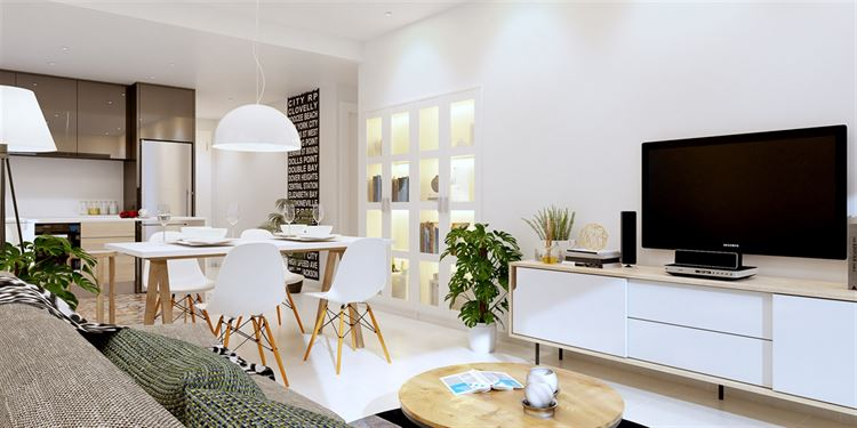 Foto 4 : appartement te 30849 CONDADO DEL ALHAMA (Spanje) - Prijs € 104.900