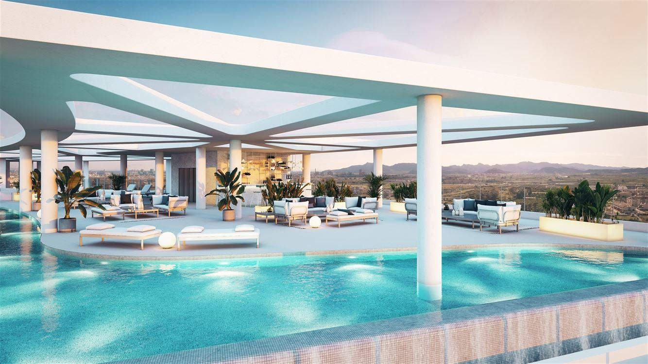 Foto 9 : nieuwbouw appartement te 46529 PORT DE SAGUN (Spanje) - Prijs € 145.000