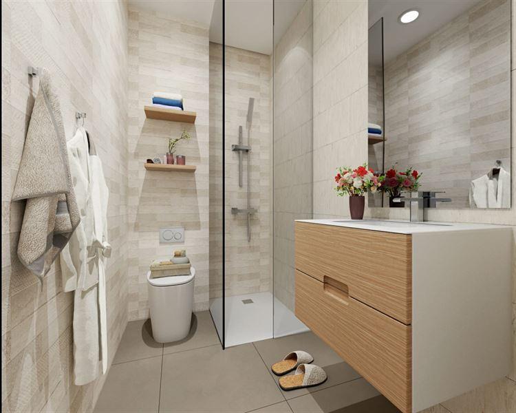 Image 5 : nieuwbouw appartement IN 03190 PILAR DE LA HORADADA (Spain) - Price 131.000 €