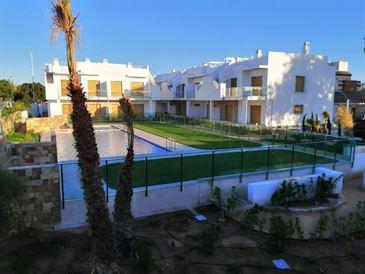 nieuwbouw appartement IN 03190 PILAR DE LA HORADADA (Spain) - Price 131.000 €
