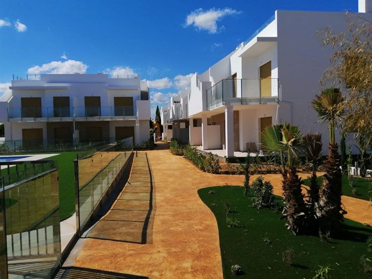 Image 9 : nieuwbouw appartement IN 03190 PILAR DE LA HORADADA (Spain) - Price 131.000 €