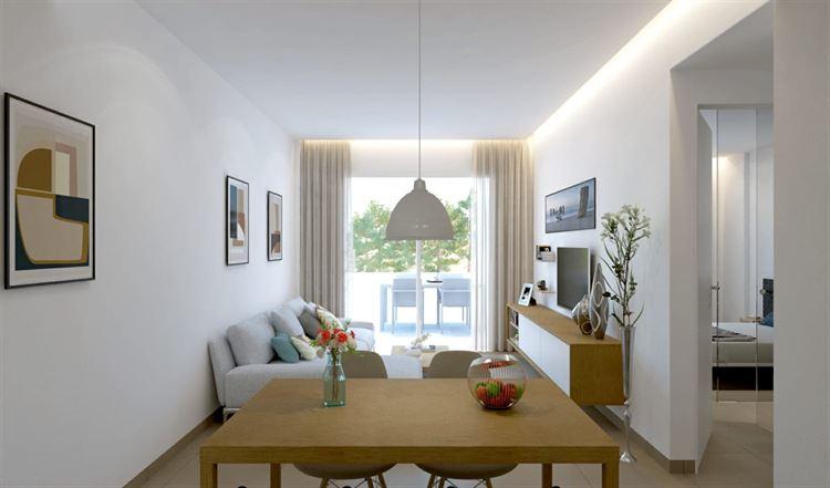 Image 3 : nieuwbouw appartement IN 03190 PILAR DE LA HORADADA (Spain) - Price 131.000 €