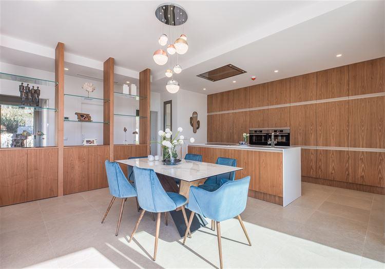 Foto 4 : nieuwbouw woning te 03509 FINESTRAT (Spanje) - Prijs € 685.000