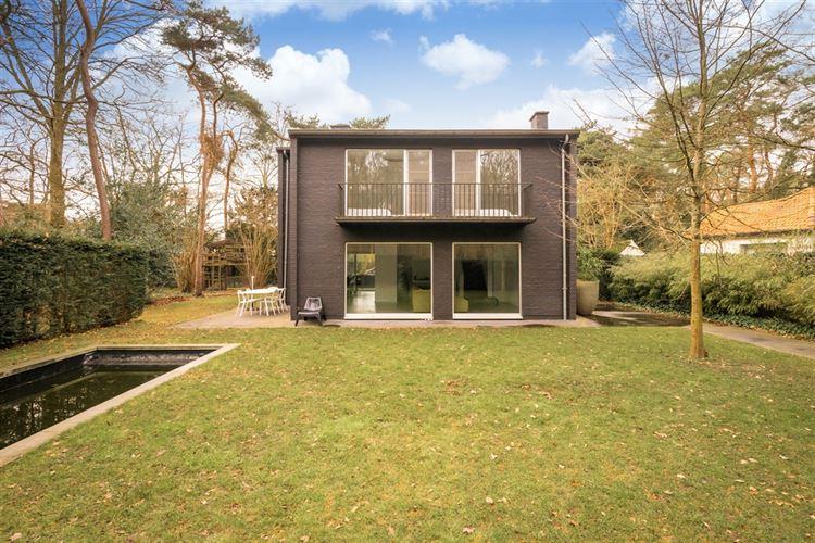 Image 4 : maison unifamiliale à 3140 KEERBERGEN (Belgique) - Prix 685.000 €