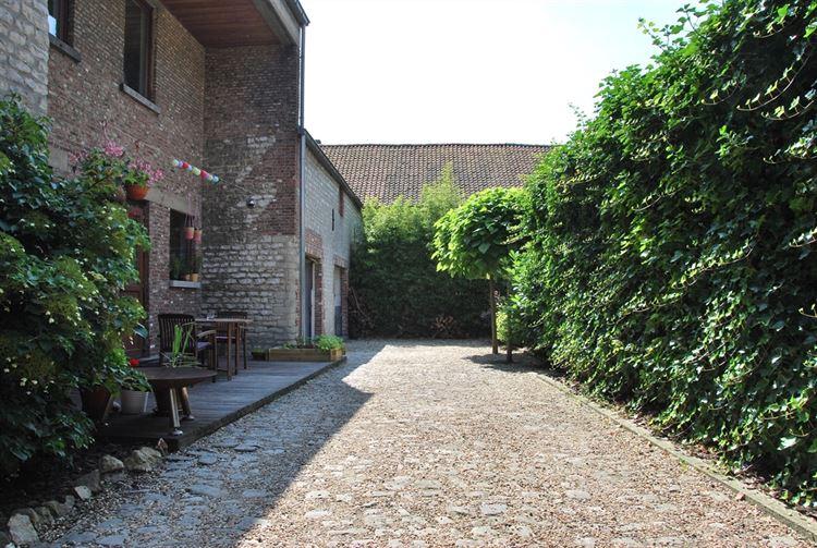Foto 27 : Opbrengsteigendom te 1820 MELSBROEK (België) - Prijs € 598.000