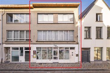 immeuble mixte à 2800 MECHELEN (Belgique) - Prix 449.000 €