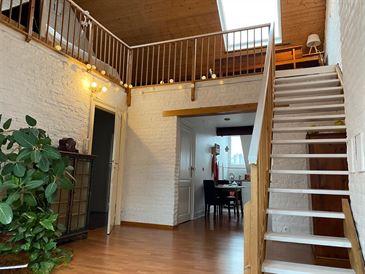 appartement te 1000 BRUSSEL (België) - Prijs € 1.250
