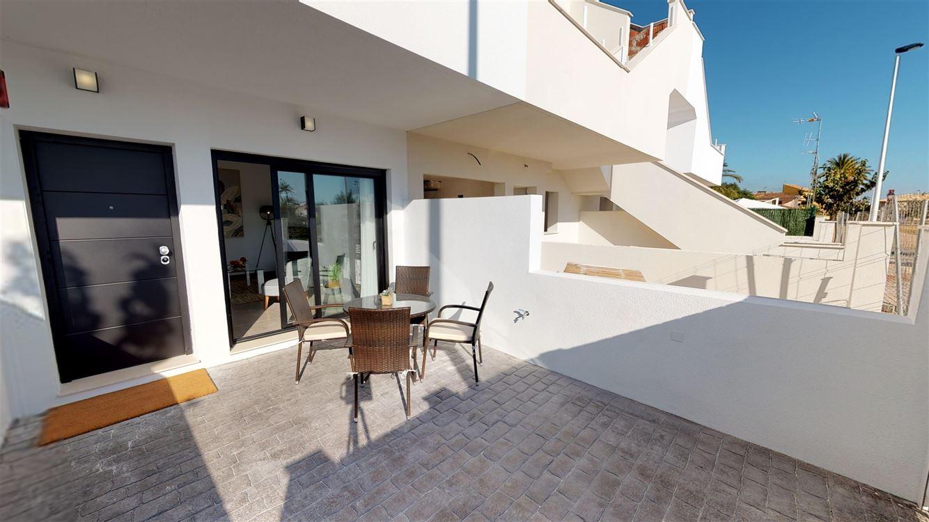 Foto 1 : nieuwbouw appartement te 30740 SAN PEDRO DEL PINATAR (Spanje) - Prijs € 161.950