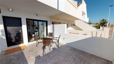 nieuwbouw appartement te 30740 SAN PEDRO DEL PINATAR (Spanje) - Prijs € 161.950