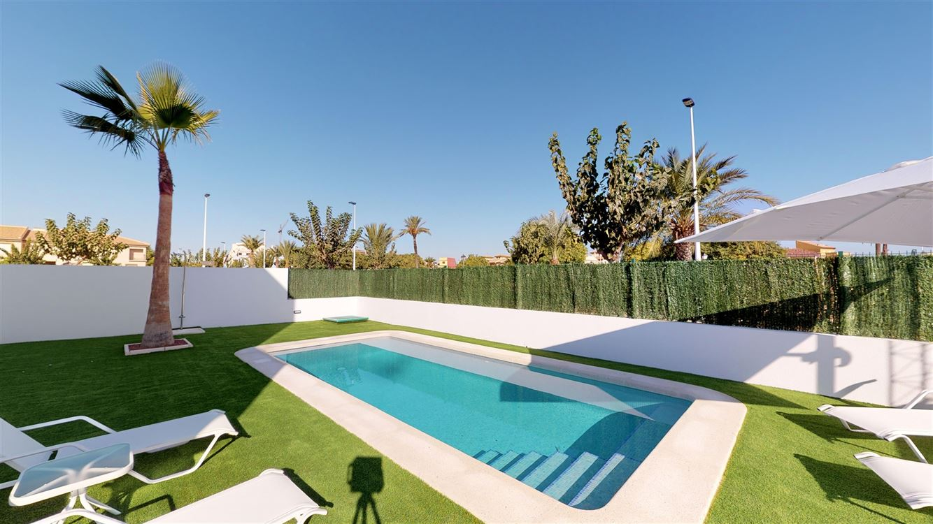Foto 15 : nieuwbouw appartement te 30740 SAN PEDRO DEL PINATAR (Spanje) - Prijs € 161.950