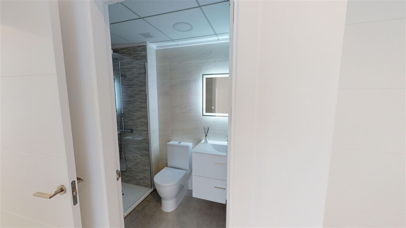 Foto 12 : nieuwbouw appartement te 30740 SAN PEDRO DEL PINATAR (Spanje) - Prijs € 161.950