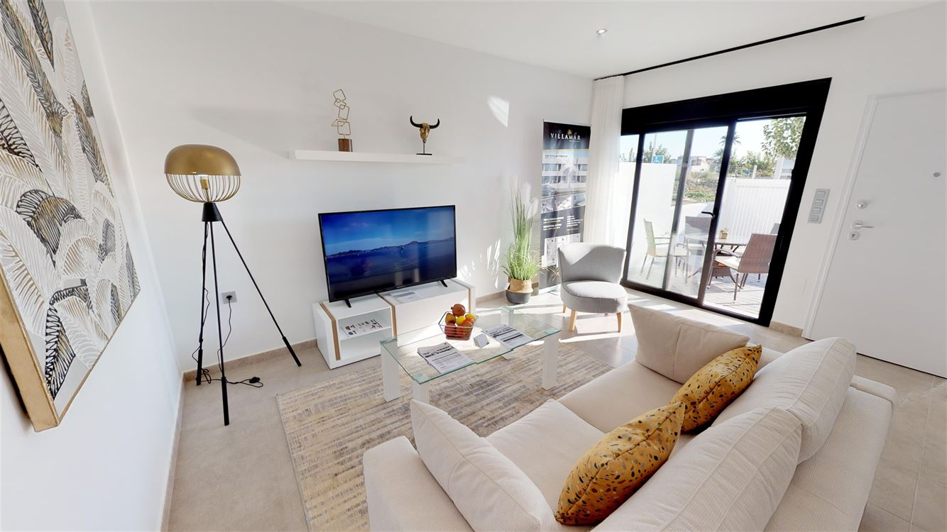 Foto 3 : nieuwbouw appartement te 30740 SAN PEDRO DEL PINATAR (Spanje) - Prijs € 161.950