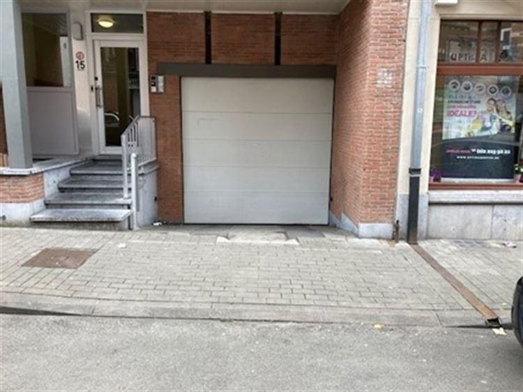 Foto 1 : garage / parking te 1040 ETTERBEEK (België) - Prijs € 85