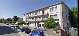 Image 1 : entrepôt à 1770 LIEDEKERKE (Belgique) - Prix 85.000 €