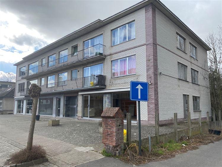 Image 4 : garage (ferme) à 1770 LIEDEKERKE (Belgique) - Prix 21.000 €