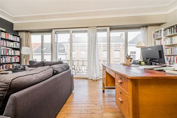 appartement à 2800 MECHELEN (Belgique) - Prix 275.000 €