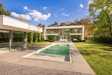 villa à 2820 BONHEIDEN (Belgique) - Prix