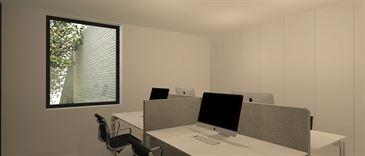 kantoor te 2800 MECHELEN (België) - Prijs € 2.450