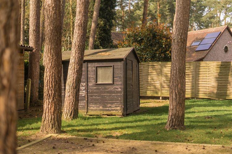 Foto 27 : charmant huis te 2820 BONHEIDEN (België) - Prijs € 463.000