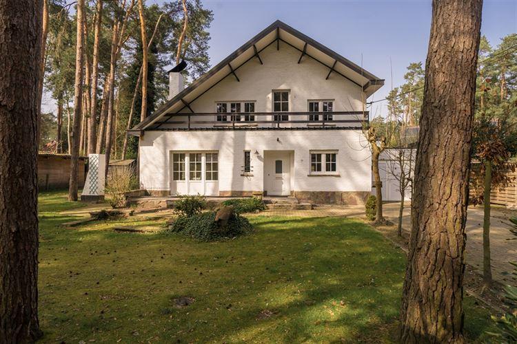 Foto 21 : charmant huis te 2820 BONHEIDEN (België) - Prijs € 463.000