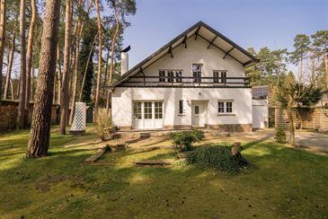 maison de caractère à 2820 BONHEIDEN (Belgique) - Prix 463.000 €