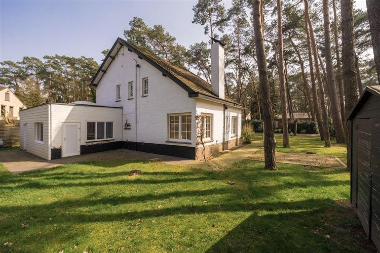 Foto 22 : charmant huis te 2820 BONHEIDEN (België) - Prijs € 463.000