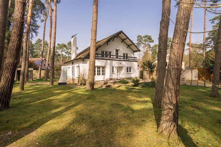 Foto 28 : charmant huis te 2820 BONHEIDEN (België) - Prijs € 463.000