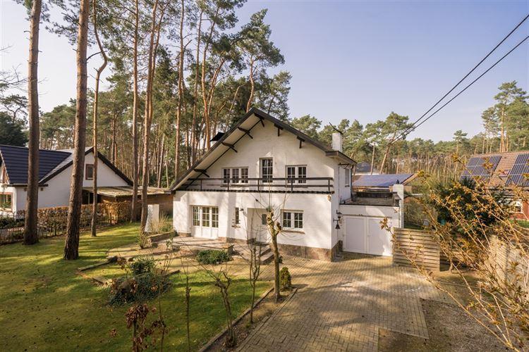 Foto 20 : charmant huis te 2820 BONHEIDEN (België) - Prijs € 463.000