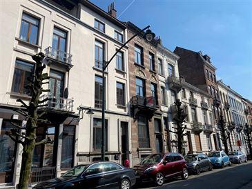 appartement te 1000 BRUSSEL (België) - Prijs € 1.000