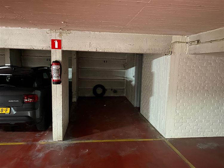 Foto 2 : binnenstaanplaats te 1000 BRUSSEL (België) - Prijs € 60