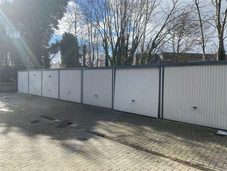 Image 9 : entrepôt à 1770 LIEDEKERKE (Belgique) - Prix 85.000 €