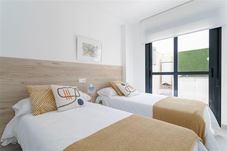 Foto 3 : nieuwbouw appartement te 30740 SAN PEDRO DEL PINATAR (Spanje) - Prijs € 133.900