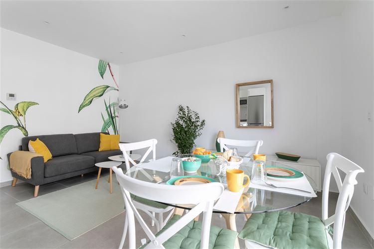 Foto 1 : nieuwbouw appartement te 30740 SAN PEDRO DEL PINATAR (Spanje) - Prijs € 133.900