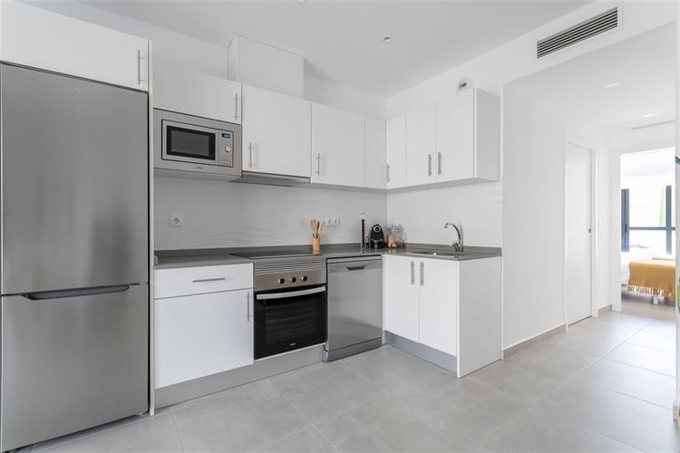 Foto 6 : nieuwbouw appartement te 30740 SAN PEDRO DEL PINATAR (Spanje) - Prijs € 133.900