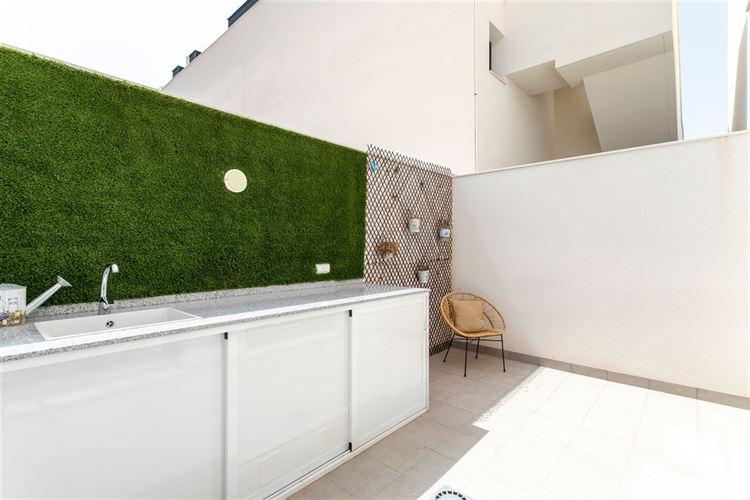 Foto 8 : nieuwbouw appartement te 30740 SAN PEDRO DEL PINATAR (Spanje) - Prijs € 133.900