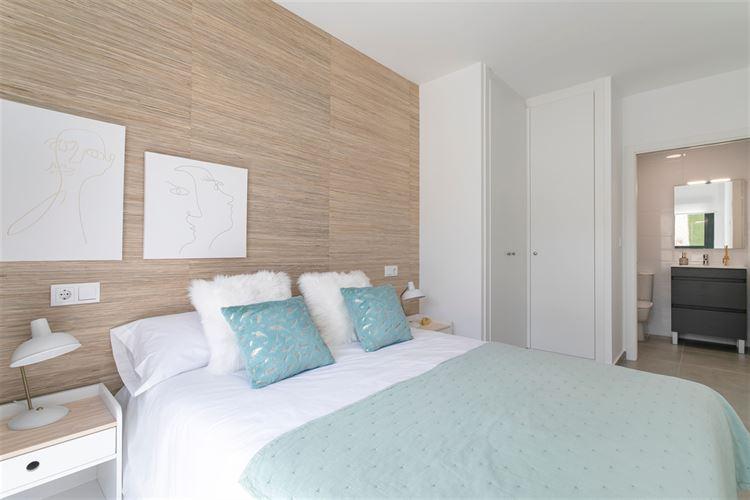 Foto 2 : nieuwbouw appartement te 30740 SAN PEDRO DEL PINATAR (Spanje) - Prijs € 133.900