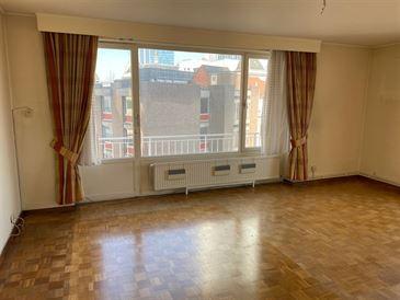 appartement à 1210 SINT-JOOST-TEN-NODE (Belgique) - Prix 248.000 €