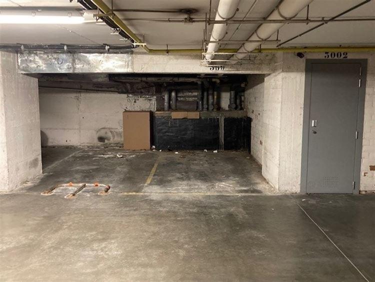 Image 6 : parking interieur à 1000 BRUXELLES (Belgique) - Prix 24.000 €
