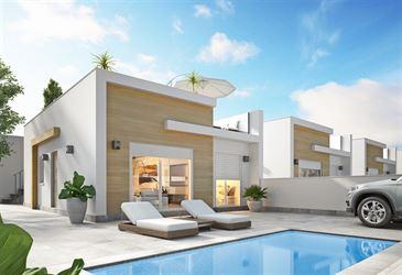 nieuwbouw woning te 30156 AVILESES (Spanje) - Prijs € 174.000
