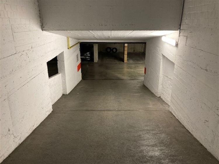 Image 4 : parking interieur à 1000 BRUXELLES (Belgique) - Prix 24.000 €