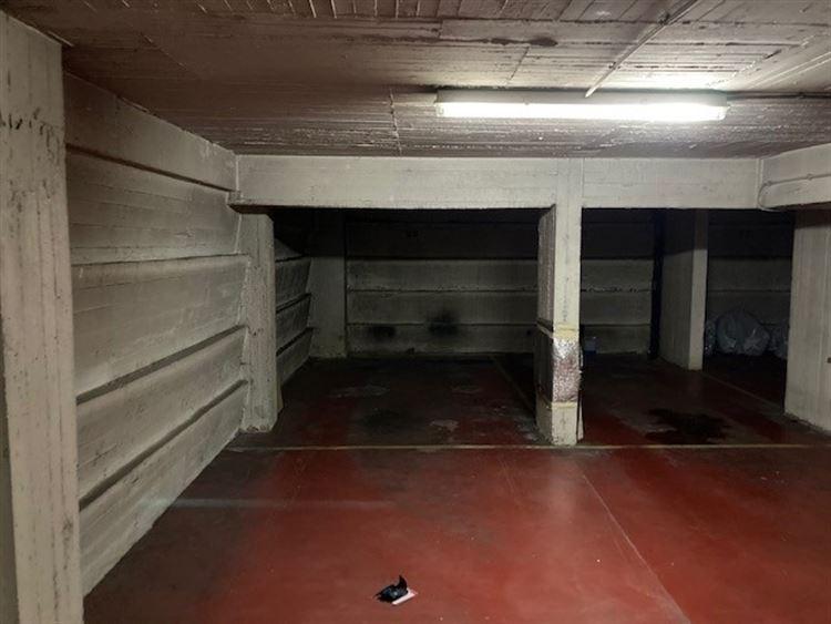 Foto 3 : binnenstaanplaats te 1000 BRUSSEL (België) - Prijs € 22.000