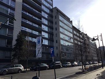 appartement te 1000 BRUXELLES (België) - Prijs € 700