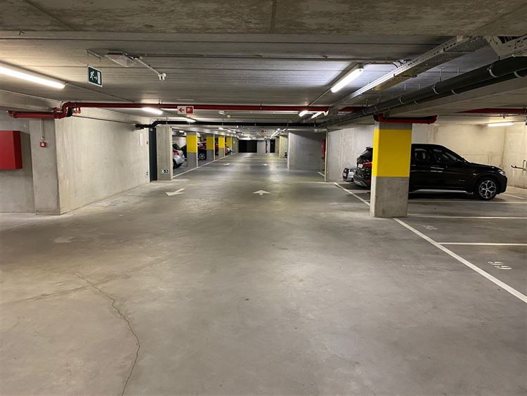 Foto 6 : garage / parking te 1040 ETTERBEEK (België) - Prijs € 34.000