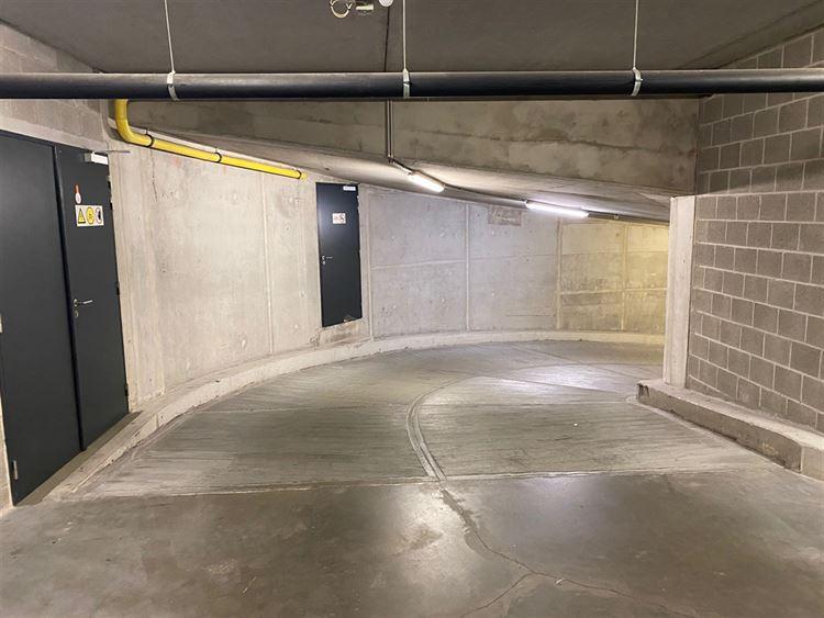 Foto 7 : garage / parking te 1040 ETTERBEEK (België) - Prijs € 34.000