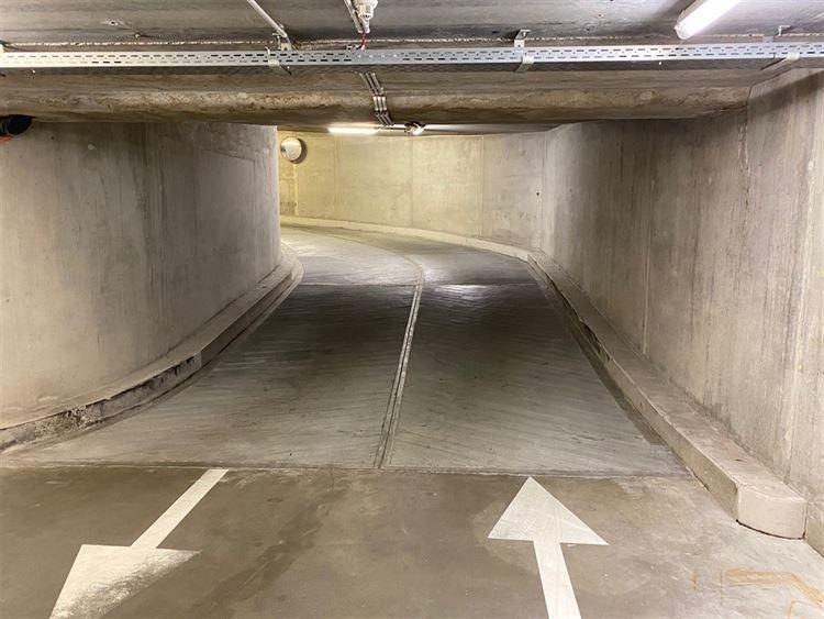 Foto 2 : garage / parking te 1040 ETTERBEEK (België) - Prijs € 34.000