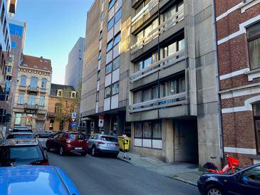 parking interieur à 1000 BRUSSEL (Belgique) - Prix 110.000 €
