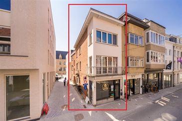 immeuble mixte à 2800 MECHELEN (Belgique) - Prix 475.000 €