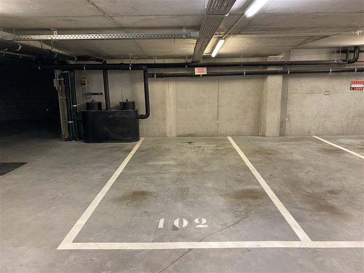 Foto 3 : garage / parking te 1040 ETTERBEEK (België) - Prijs € 34.000