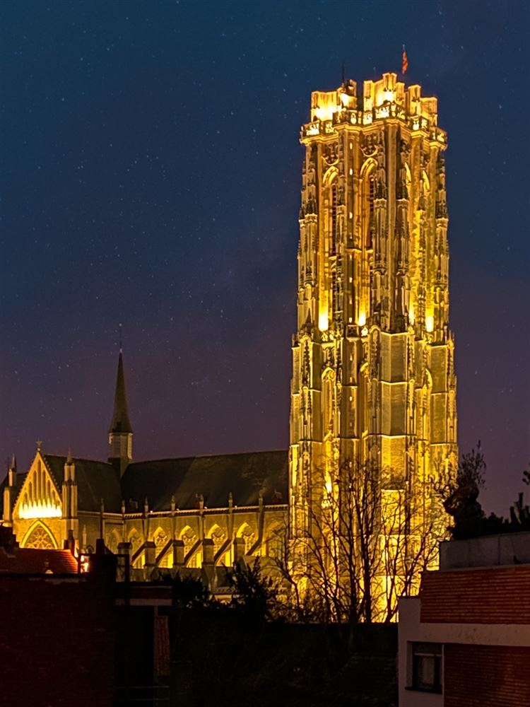 Foto 31 : uitzondelijk appartement te 2800 MECHELEN (België) - Prijs € 565.000